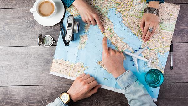Reiseangebote